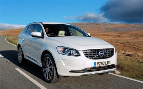 volvo xc60 term review volvo xc60 review