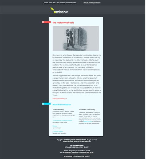 free mailchimp email templates best free mailchimp email templates ubiq