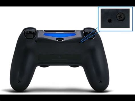 reset ps3 to video how to reset a ps4 controller quot reset ps4 controller