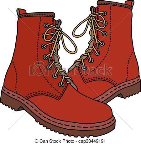 imagenes de botas rojas cuero botas rojas cuero botas mano oscuridad dibujo