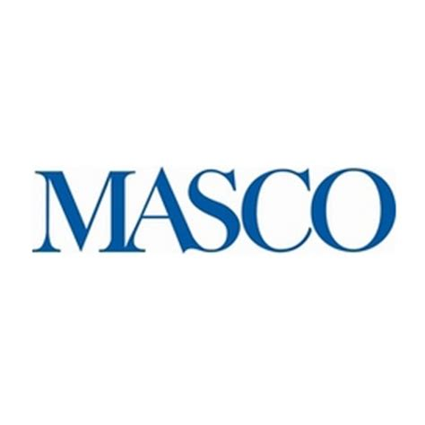 Masco Plumbing by Masco On The Forbes Global 2000 List