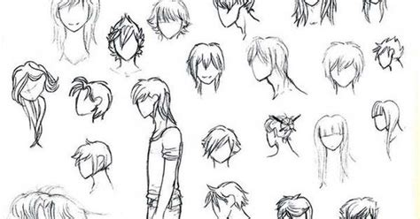everyday anime hairstyles easy way to get anime hairstyles http ustyledesign com