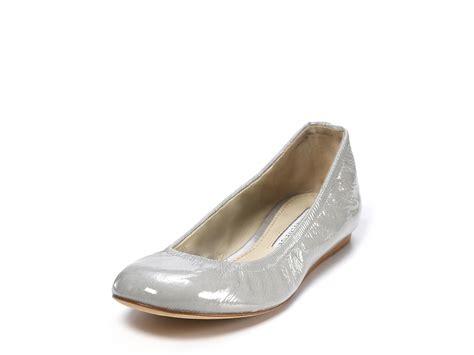 vera wang shoes flats vera wang lavender lillian patent ballet flats in purple
