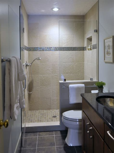 Bathroom Remodel Ideas Small Space by Excellent Small Bathroom Remodeling Design And Layout But
