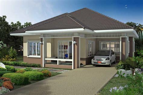 Modern Resort Home Design by