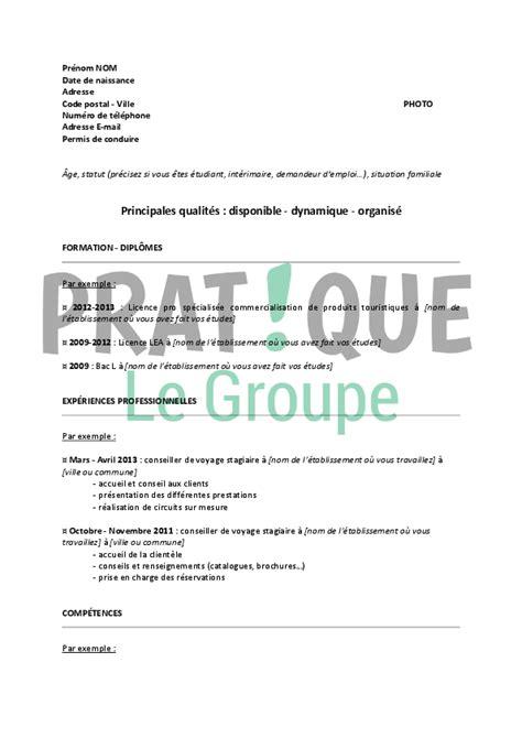 Exemple De Lettre De Démission D Un Conseiller Municipal Exemple Cv Conseiller Voyage Cv Anonyme