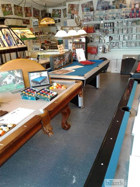 pool table stores on island billiards and rooms of island babylon