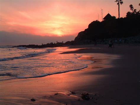 Sunset At Laguna Photo Of Panoramio Photo Of Laguna Sunset