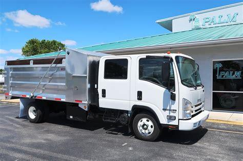 truck florida isuzu landscape trucks in florida for sale used trucks on