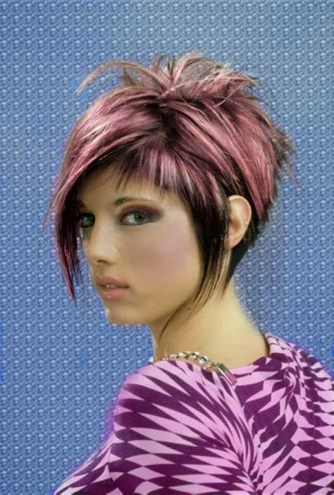 coloring pixie haircut pixie haircuts in all colors