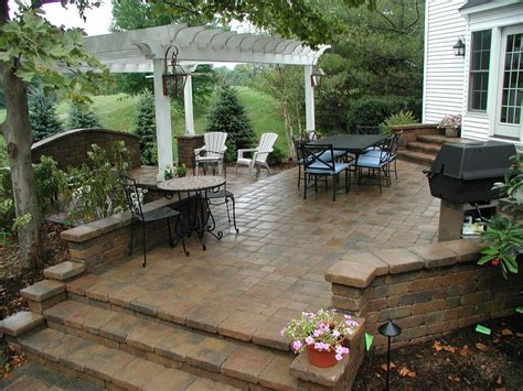 Outdoor Living Showcase Allgreen Pittsburgh Landscape Supply All Green Landscaping