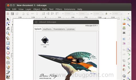 inkscape tutorial pdf free download inkscape the best vector graphics animation image