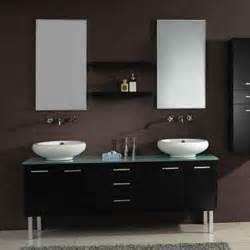 Wastafel Keramik Cuci Tangan Komplit Alat Dan Cermin fungsi dan cara memilih vanities kumpulan artikel tips arsitektur dan interior image bali