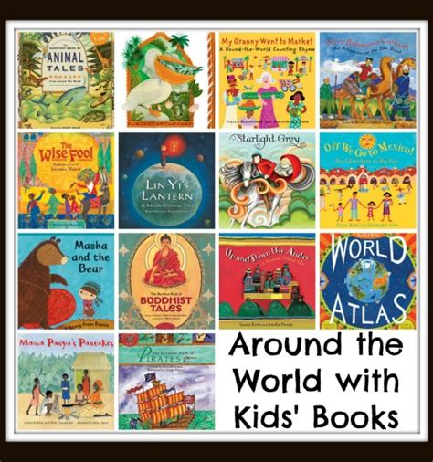 the world books barefoot books for around the world reading adventures