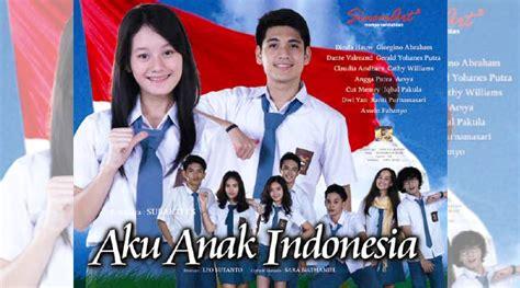 film aku anak indonesia episode terbaru bagaimana rating episode perdana sinetron dinda hauw aku