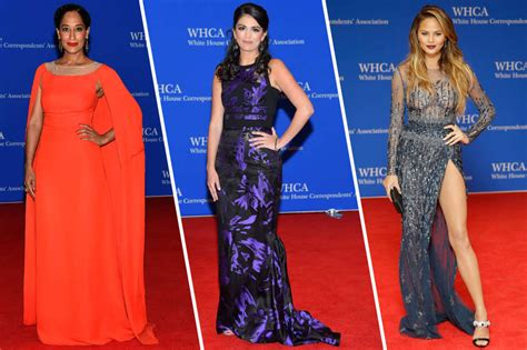 white house correspondents dinner 2015 the best of the 2015 whcd red carpet the cut