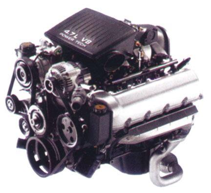 2001 jeep grand 4 7 engine jeep grand wj engine specifications
