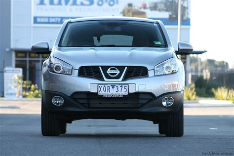 nissan dualis 2010 nissan dualis review road test caradvice