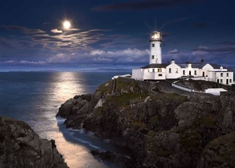 fanad lighthouse  donegal film office