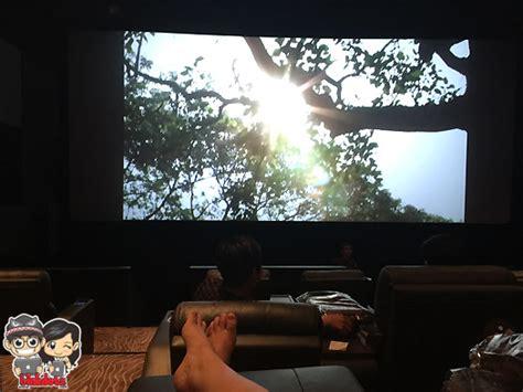 cinemaxx gold promo tempat duduk di cinemaxx gold cerita binkdotz