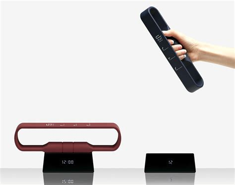 Plat Dumbell work out in style yanko design