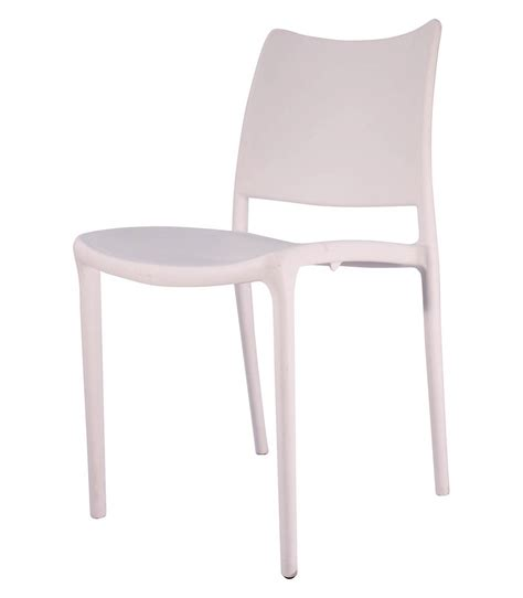 White Plastic Outdoor Chairs Nz Outdoor Chair stackable