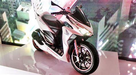 gambar honda vario 150 cc ide dan gambar modifikasi honda vario 150 esp