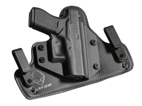 inside the waistband concealed carry holster sig p320 full size cloak tuck 2 0 iwb holster inside the