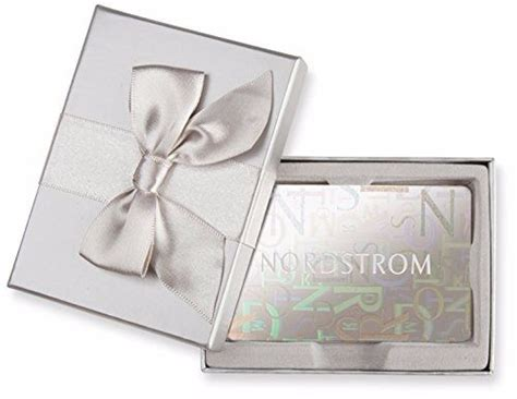 Nordstrom Gift Card - the recessionista 174 affordable fashion beauty lifestyle
