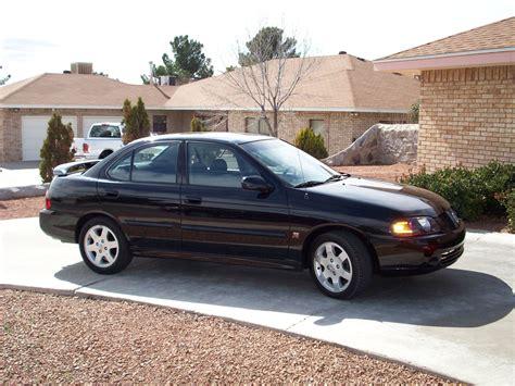 2004 Nissan Sentra Pictures Cargurus