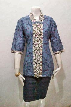 Dress Savira 1000 ideas about batik on kebaya