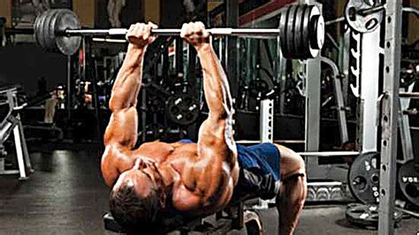 closed grip bench 6 best exercises for strength t nation
