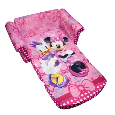 Awesome Minnie Mouse Pull Out Sofa #2: 81QzcIDpcaL._SL1500_.jpg