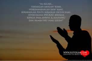Ketika Hati Bersimpuh perjalanan yang panjang siapakah yang memperkenankan doa