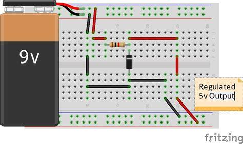 voltage regulator using zener diode experiment wiring a zener diode as a voltage regulator 14core