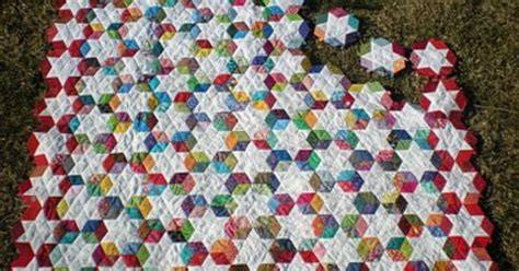 paper pattern english english paper piecing quilt the link didn t work but at
