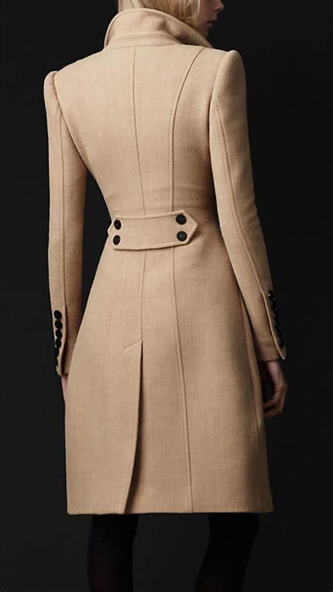 Beige Multi Way Coat 25 best ideas about wool coats on minimalist
