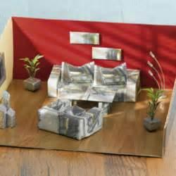 tisch aus geldscheinen basteln 10 ideen so originell kann geld verschenken