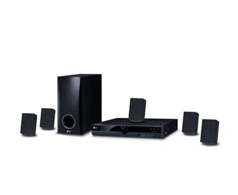 Lg Dh3140s Home Theater 5 1 Ch 300 Watt dvd home theater 5 1 channel model dh3140s lg gulf