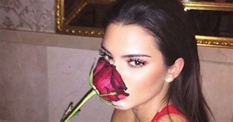 kendall jenner tattoo neck 17 best images about best of the kardashians on