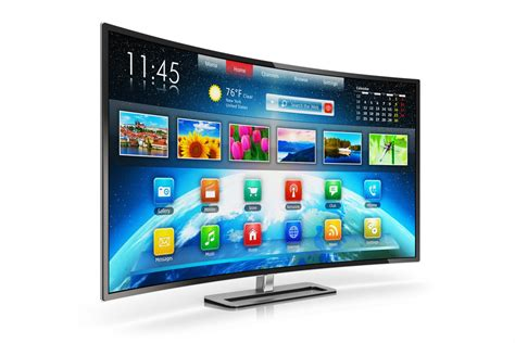 tv pictures the future of smart tvs get more information in detail