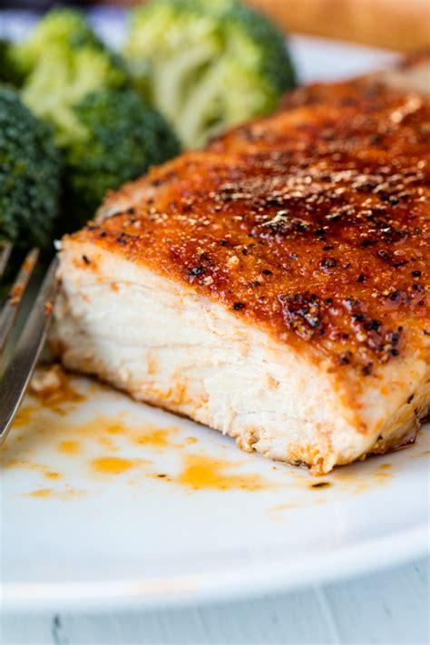 boneless pork chops in oven