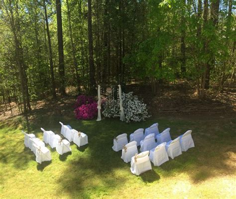 Small Backyard Wedding Ceremony Ideas Best 25 Small Backyard Weddings Ideas On