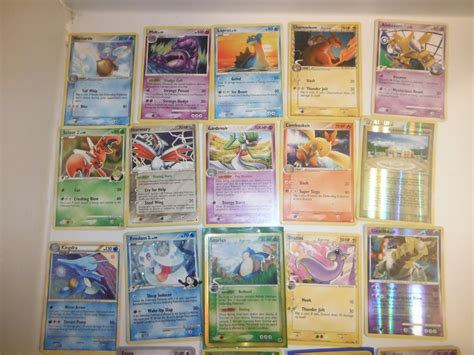 Gift Card For Sale - pokemon cards for sale trade for figures or cards5 by aleceast on deviantart