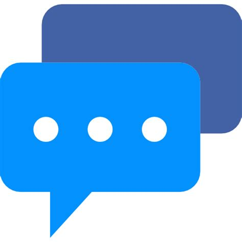 chat free chat free interface icons