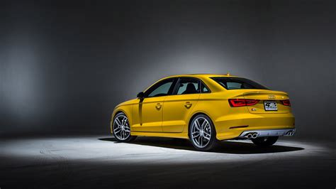 Audi S3 Exclusive by Audi S3 In Five Exclusive Colors To Be Built In 25 Units Only