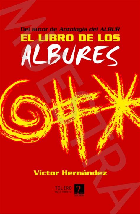 el libro de los 8466231390 el libro de los albur