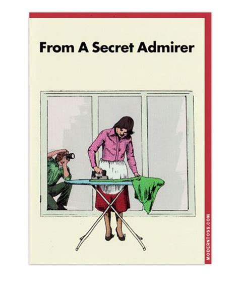 secret admirer cards 36 best images about modern toss s day cards on