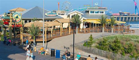top bars in atlantic city atlantic city s top bars for beachside sipping drink