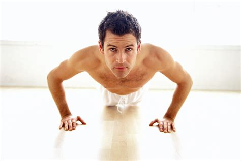 mens health nick  pushup variations exercise fitness